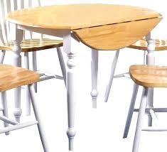 inch table legs lovely round dining room and chairs 40 tall gallery of metal