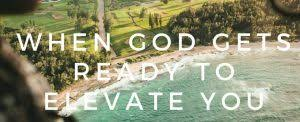You Gets Elevate Ministry God When – Ready Heavenly To Treasures
