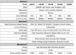 exterior led lighting specifications. led street lights specifications exterior led lighting i