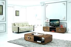 architecture tv stand and coffee table set popular lizz contemporary living room furniture tv throughout