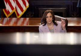The GOP is coming for Kamala Harris ...
