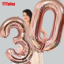 Compare prices on Balloon <b>Party</b> Gold Pink - shop the best value of ...