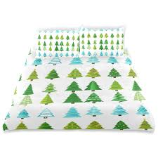 Christmas Lights Sheet Set Amazon Com Amanda Billy Ornaments Christmas Lights Bedding