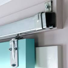 slide door rail brilliant best sliding door hardware ideas on dream barn rails system with regard slide door rail track
