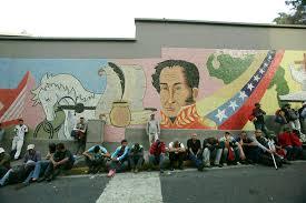 Resultado de imagen para bandas militares en la independencia venezuela