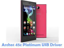 Download Archos 45c Platinum USB Driver ...