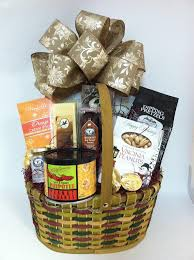 food friday holiday gift basket cooking 12 1 17