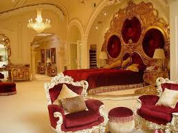 Luxury Master Bedrooms in Mansions AFRICAN GREED ROBERT MUGABYS