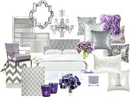 Purple And Gray Bedroom Decorating Ideas Purple Bedroom Decor A Lavender  And Grey Bedroom By On . Purple And Gray Bedroom Decorating Ideas ...