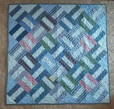 Memory Quilt Patterns Enchanting Custom Memory Quilts Memory Quilts From Clothing