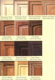 Glazing Cabinets Techniques Hickory Wood Stain For Kitchen  Door Examples Cabinet Doors Depot And Woods  Hickory Wood Cabinets83
