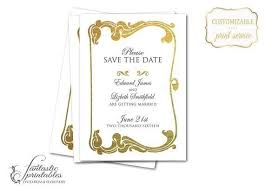 Free Save The Date Birthday Templates Free Customizable Save The Date Templates Bosstemplate Gq