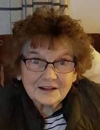 Death Notice of Phyllis Maloney (née Heffernan)