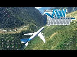 <b>Microsoft Flight Simulator</b> - Pre-Order Launch Trailer - YouTube