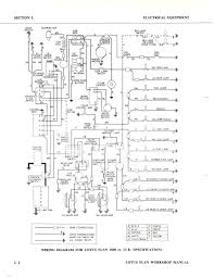 s1 wiring diagram lotus elan s1 s2 s3 interactive wiring diagram barn blinker lotus elan s1 s2 s3 interactive