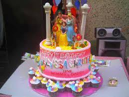 Birthday Cakes Fascinating Disney Birthday Cakes Disney