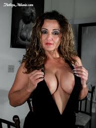 pornstar Hotlips Melanie