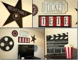 home theatre wall decor fantastic home theater wall decor with best room ideas on media home theater decor metal wall art