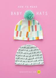 Baby Hat Pattern Adorable Baby Hats MADE EVERYDAY