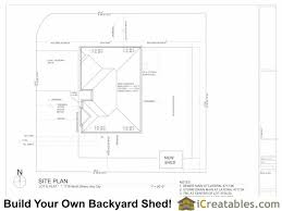 draw a plot plan of your house site template plot plans for my house example