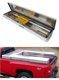 Side Tool Box Bed Boxes Used For Truck Pickup Trucks – CycliCode