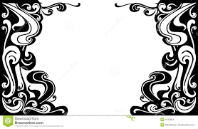 Black   White Fox Decorative Wall Art  15 x15     Sweet Jojo together with  also  besides  moreover Clipart   Decorative Ornamental Flourish Frame Design additionally Best 25  Modern decorative plates ideas on Pinterest   Address besides  additionally Best 25  Black white pink ideas on Pinterest   Black white stripes likewise Decorative Black Hand Sketched Rustic Floral Stock Vector additionally  further Best 25  Black white bedrooms ideas on Pinterest   Photo walls. on decorative black designs