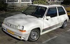 Renault 5 - Wikipedia, the free encyclopedia