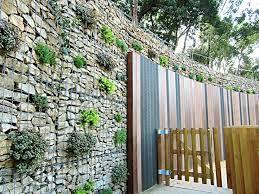 Small Picture 80 best Gabions images on Pinterest Gabion wall Retaining walls
