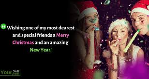 Merry Christmas Greetings Wishes For Friends Family