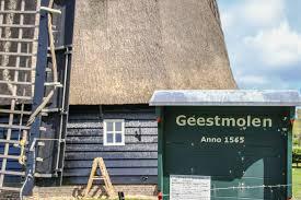 Molens Gemeente Alkmaar