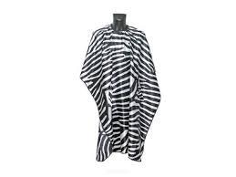 """Купить <b>OLLIN Пеньюар</b> парикмахерский """"Zebra"""" по цене 647р. в ..."""