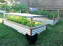 full image for raised garden beds plans this old house bed design slope on sloping uneven