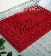 christmas door mats outdoor. Christmas Decorating Tips To Enhance Your Holiday Season Door Mats Outdoor