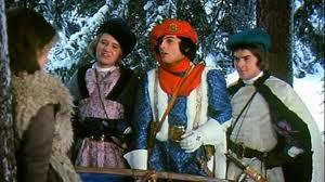 """Die zweite hauptrolle in dem märchen """"drei haselnüsse für aschenbrödel hatte natürlich der prinz, der damals von dem. Aschenbrodel Darstellerin Libuse Safrankova Ist Tot Mdr De"""