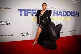 Essence - Tiffany Haddish and this leg ...