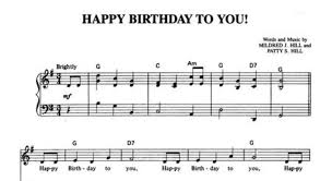 This is my happy birthday song rendition for img (@indomusikgram) birthday.indomusikgram is the largest instagram music sharing community in my country. 13 Most Interesting Versions Of Happy Birthday Cmuse