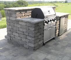 Outdoor Kitchens Patera Landscaping Omaha Nebraska - Outdoor kitchen omaha