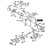 craftsman model 536886480 snowthrower, gas genuine parts Poulan Electric Start Snow Blower Parts Snow Blower Engine Diagram #46