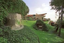 Organic House