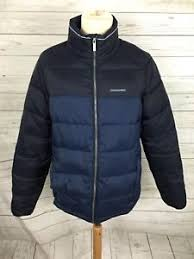 Men's Craghoppers Puffer/Quilted Jacket - Medium - Navy - Great ... & Image is loading Men-039-s-Craghoppers-Puffer-Quilted-Jacket-Medium- Adamdwight.com