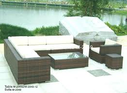 Waterproof Seat Cushions For Outdoor Furniture