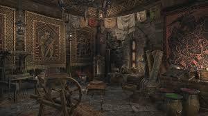 Imperial Home Decor Group Wallpaper Introducing Homestead Elder Scrolls Online