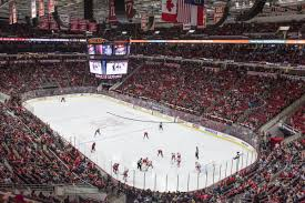 Carolina Hurricanes 2018 19 Season Ticket Memberships
