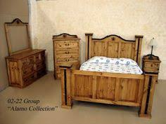 rustic bedroom furniture sets. Alamo Rustic Bedroom Set Furniture Sets G
