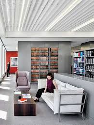 interior design of furniture. white u0026 caseu0027s nyc headquarters by hok and hyl architecture is calm cool collected interior design of furniture s