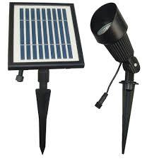 solar powered lights yca solar light the green energy wise choice
