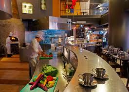 Design Open Kitchen Restaurant Decoseecom