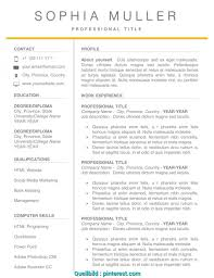93 Word Professional Resume Template Nursing Resume Template Word
