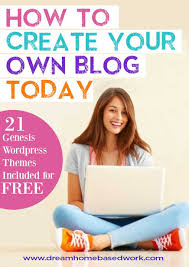 Create Your Own Blog Start Your Own Wordpress Blog Like A Pro In 5 Easy Steps