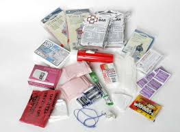 learn how to make your own earthquake preparedness kit with the list of must haves